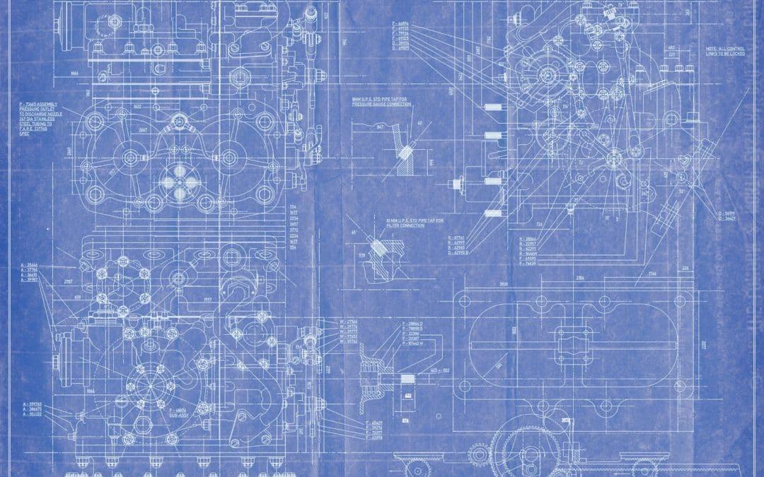 Na czym polega projektowanie maszyn przemysłowych?