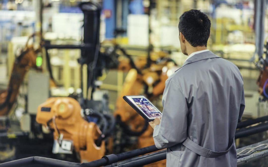 Kim jest integrator systemów automatyki przemysłowej?